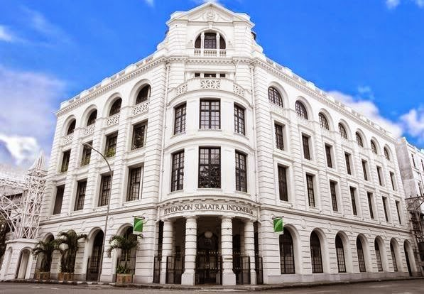 gedung kota tua Medan, Gedung Juliana