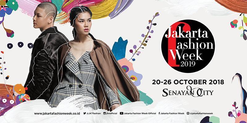 Jakarta Fashion Week 2019, sumber: jakartafashionweek.co.id