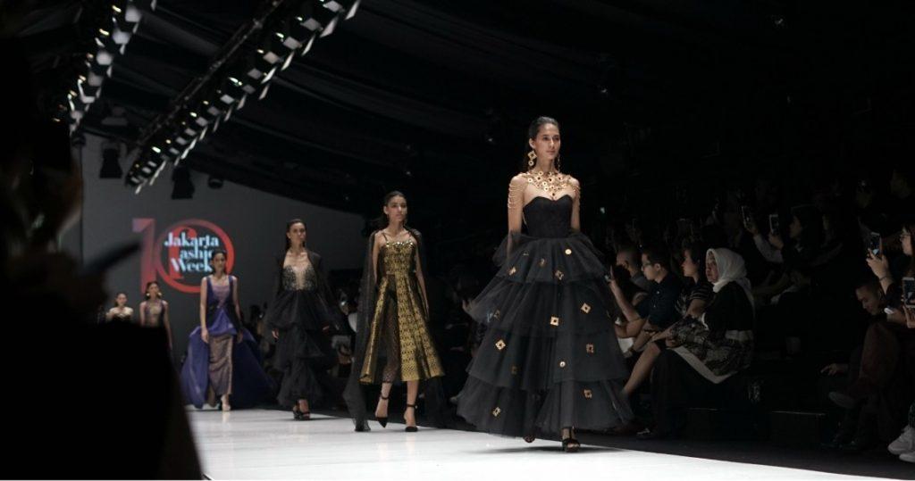 Jakarta Fashion Week 2019, Sumber: glitzmedia.co