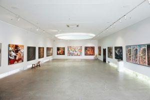 museum hits di Jakarta, Museum Art:1