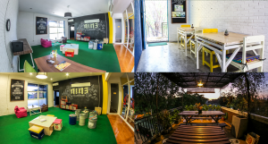 NIN3 Space Surabaya, co working space murah di Surabaya