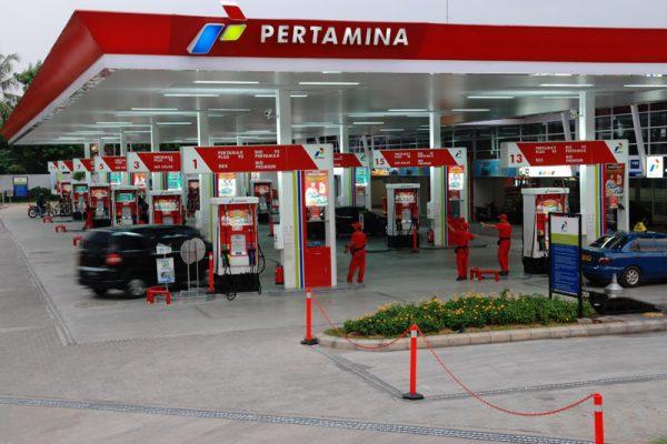 SPBU 24 jam di Bandung, SPBU Pertamina Lembang, seputarkota.com