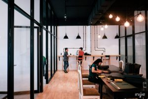 co working space murah di Surabaya, Sub.Co Surabaya
