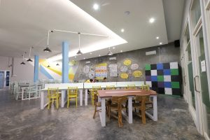 co working space murah di Surabaya, Satu Atap Co Working Surabaya