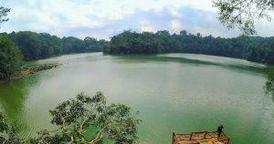 situ di Bandung, Situ Sangiang