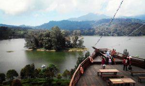 situ di Bandung, Situ Patenggang