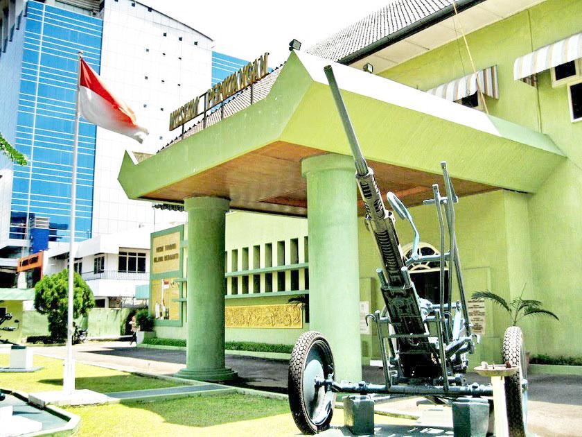 museum di Medan, Museum Bukit Barisan