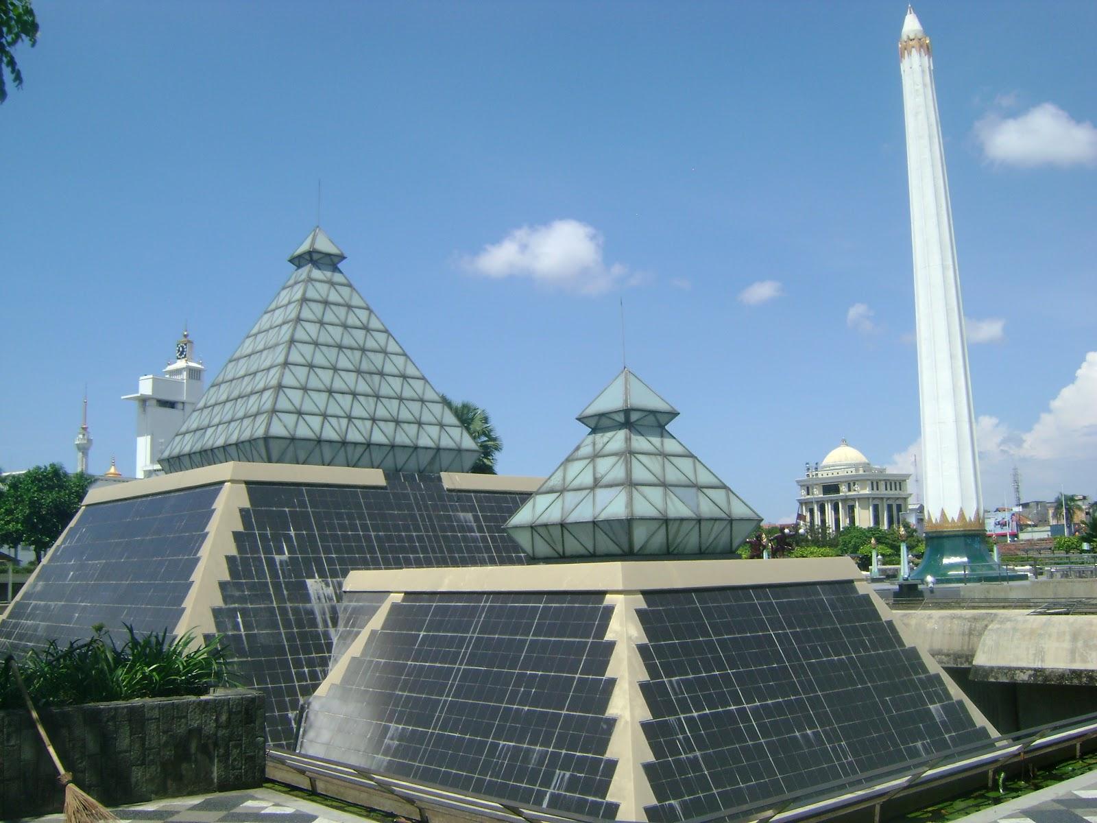 museum pendidikan di Surabaya, Museum Sepuluh Nopember, seputarkota.com