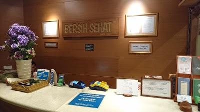 tempat SPA di Bogor, Bersih Sehat SPA