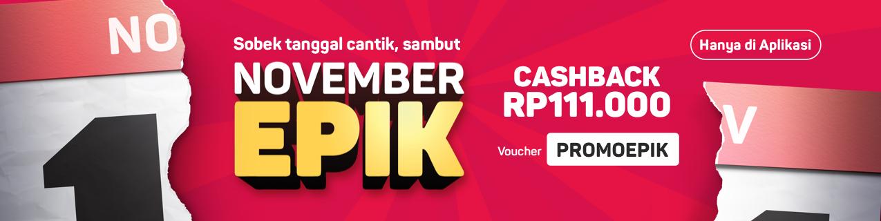 promo 11 11 Bukalapak, Cashback 11% Hingga Rp111.000