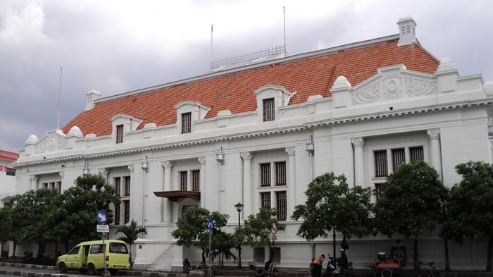 museum pendidikan di Surabaya, Museum De Javasche Bank, Seputarkota.com