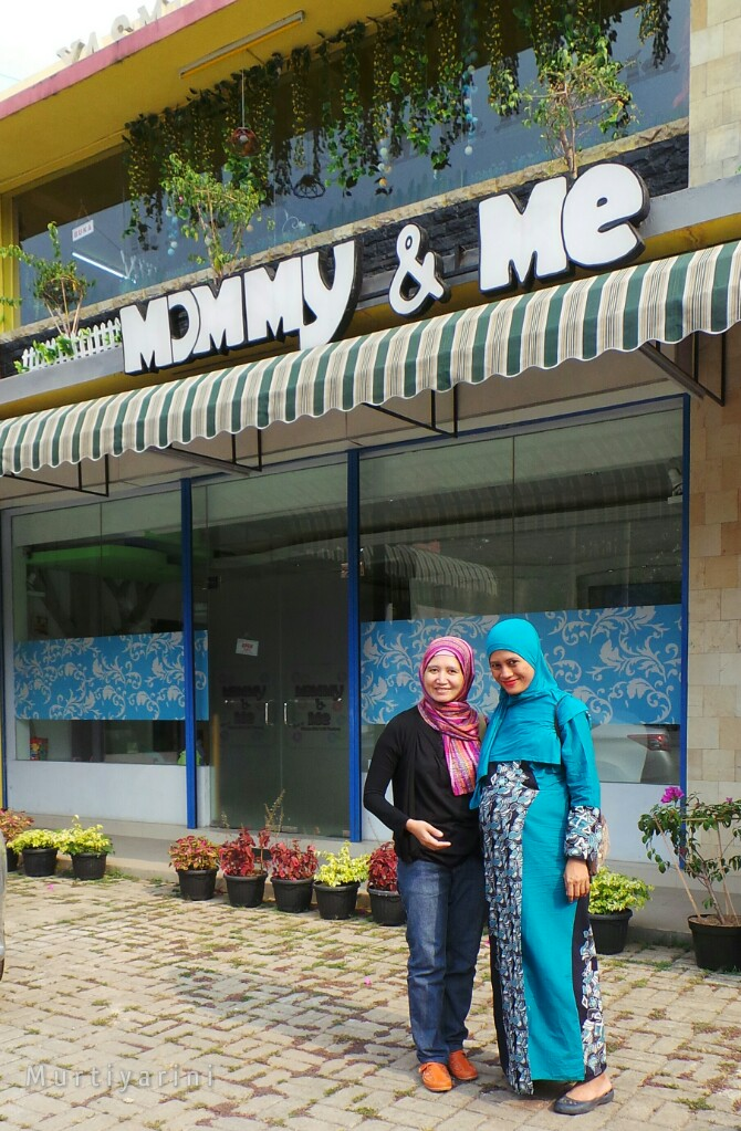 tempat SPA di Bogor, Mommy & Me Premium, Seputarkota.com