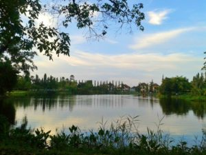danau cantik di Medan, Danau Cadika Pramuka, Seputarkota.com