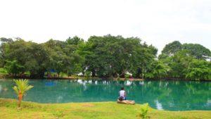 danau cantik di Medan, Danau Linting, Seputarkota.com