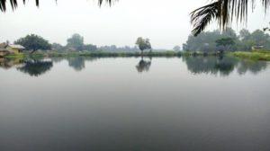 danau cantik di Medan, Danau Siombak, Seputarkota.com