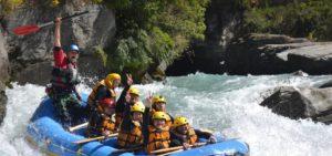 tempat main arung jeram di Bogor, Rafting Kalibaru, Seputarkota.com