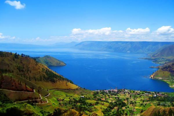 danau cantik di Medan, Danau Toba, seputarkota.com