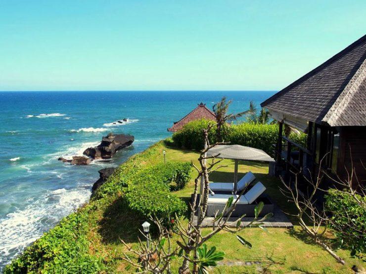 tempat spa di Bali, Gajah Mina Spa, Seputar Kota