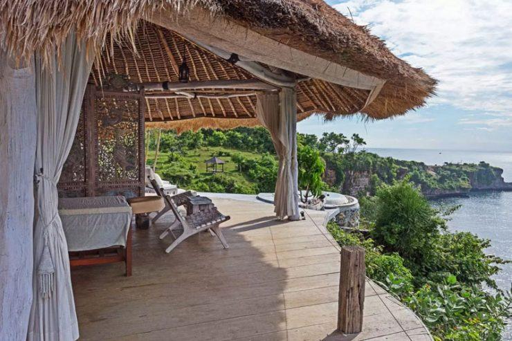tempat spa di Bali, La Joya, Seputar Kota