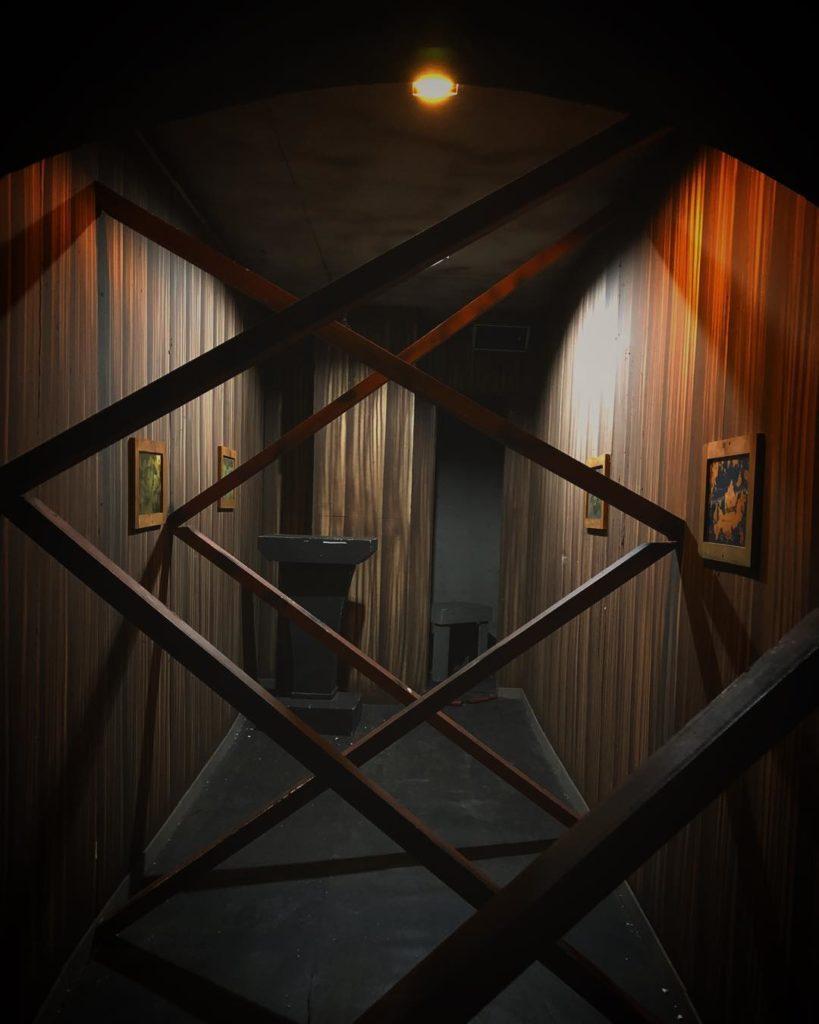 escape room di Jakarta, House of Trap, Seputar Kota