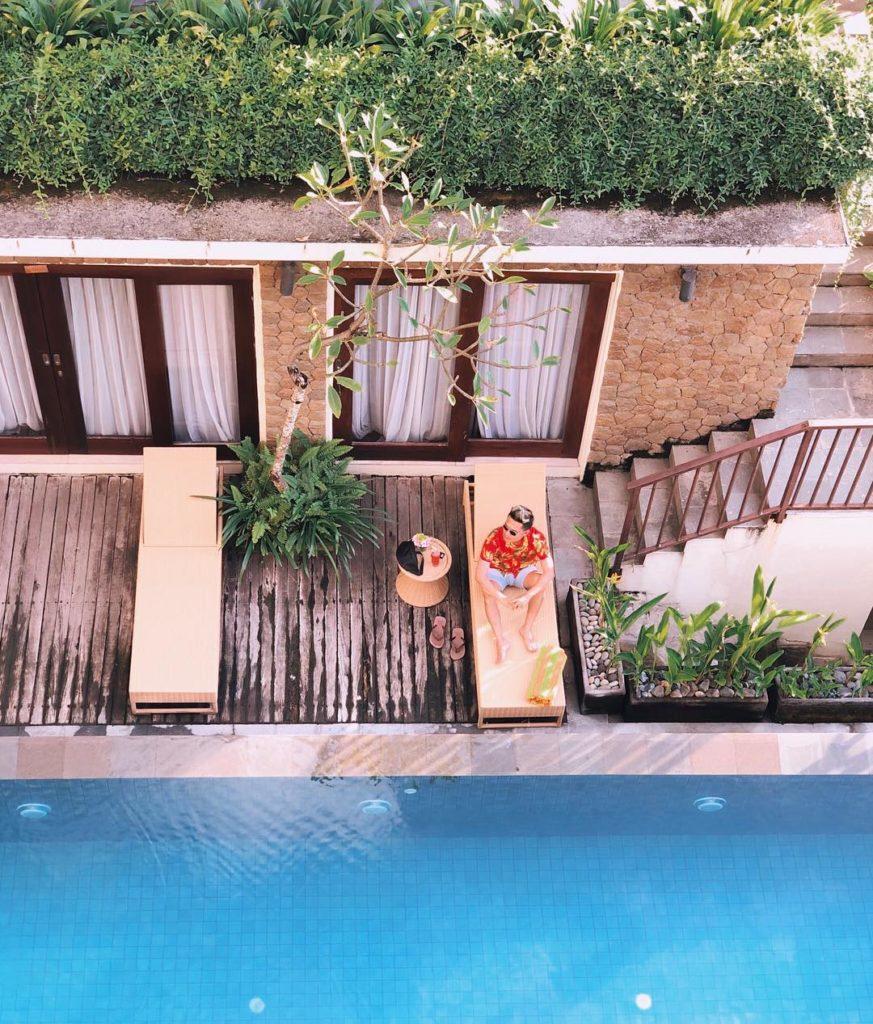 liburan Nyepi di Bali, Seputar Kota