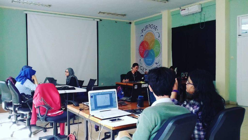 coworking space di Bandung, DILo, Seputar Kota