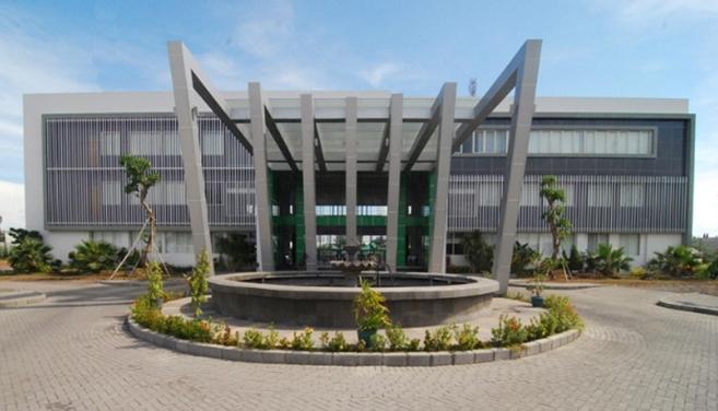 beasiswa dalam negeri, Beasiswa STIE Perbanas Surabaya, Seputar Kota
