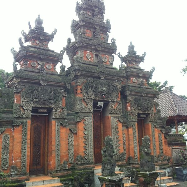 tradisi perayaan Nyepi, Pura Wira Loka, Jawa Barat, Seputar Kota