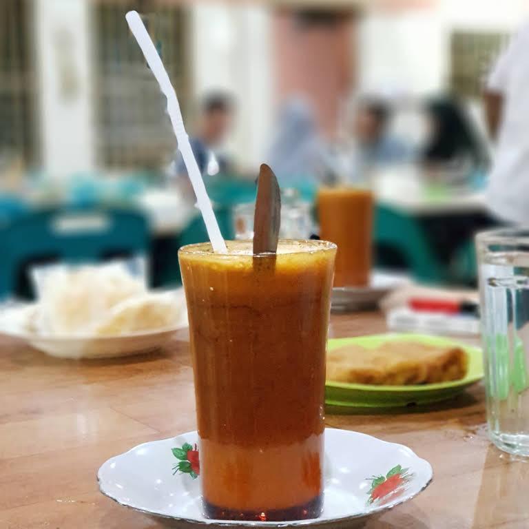 wisata kuliner malam Medan, TST Pak Haji, seputarkota.com