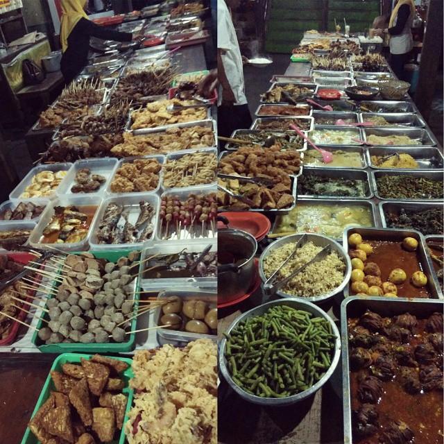 angkringan di Jogja, Angkringan Wijilan, seputarkota.com