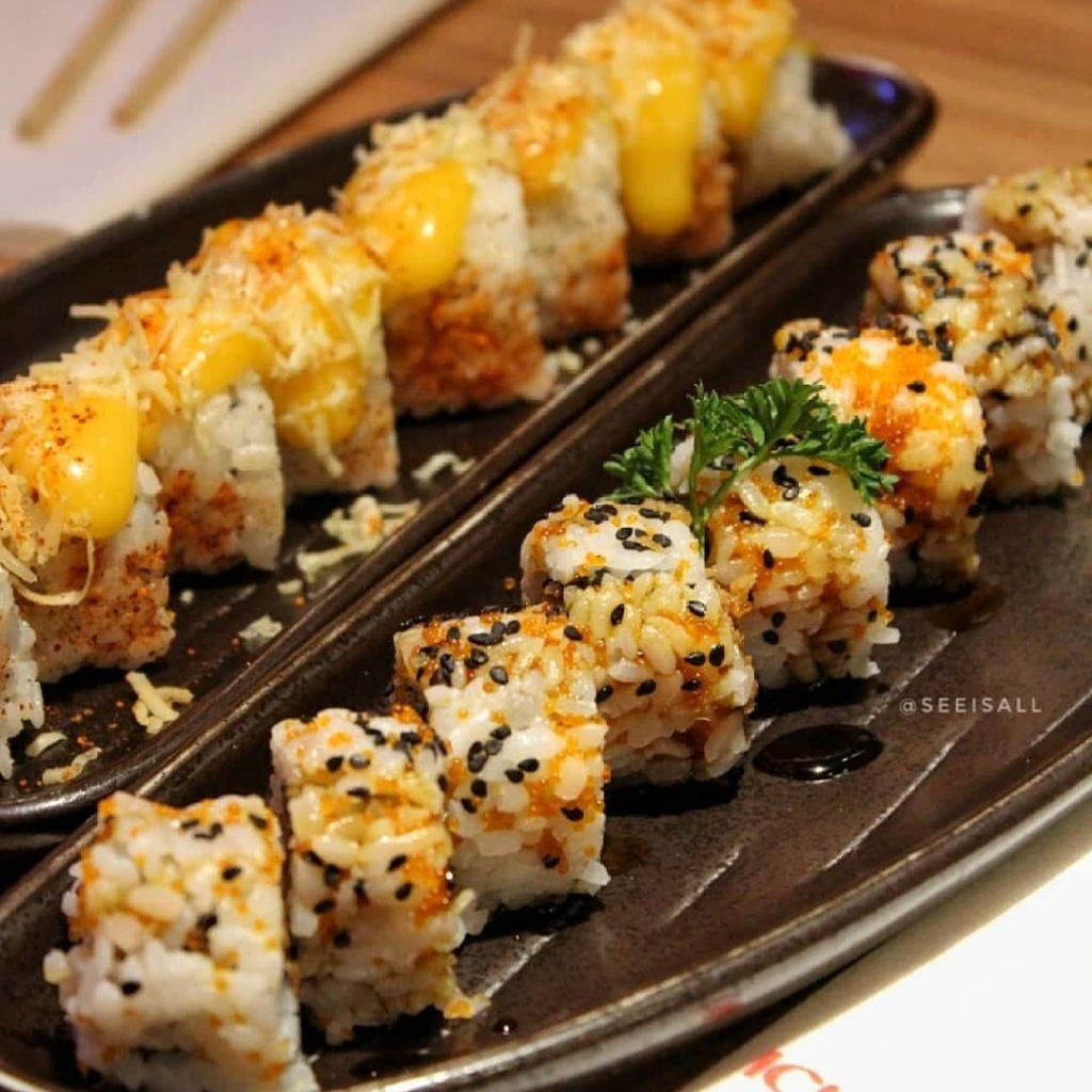 sushi murah di Jakarta, Ichiban Sushi, seputarkota.com
