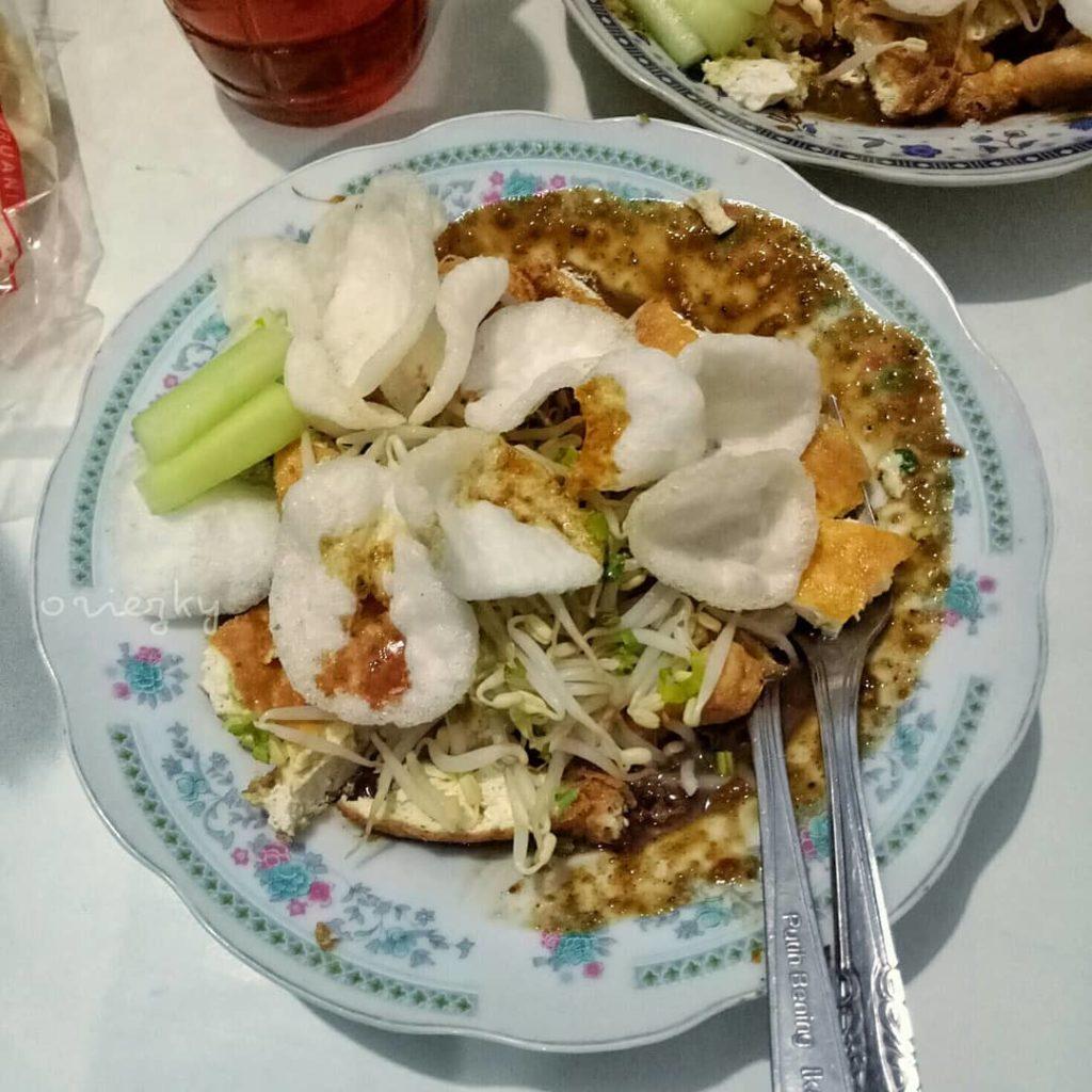 Tahu Telur Malang, Tahu Telur Lonceng, seputarkota.com