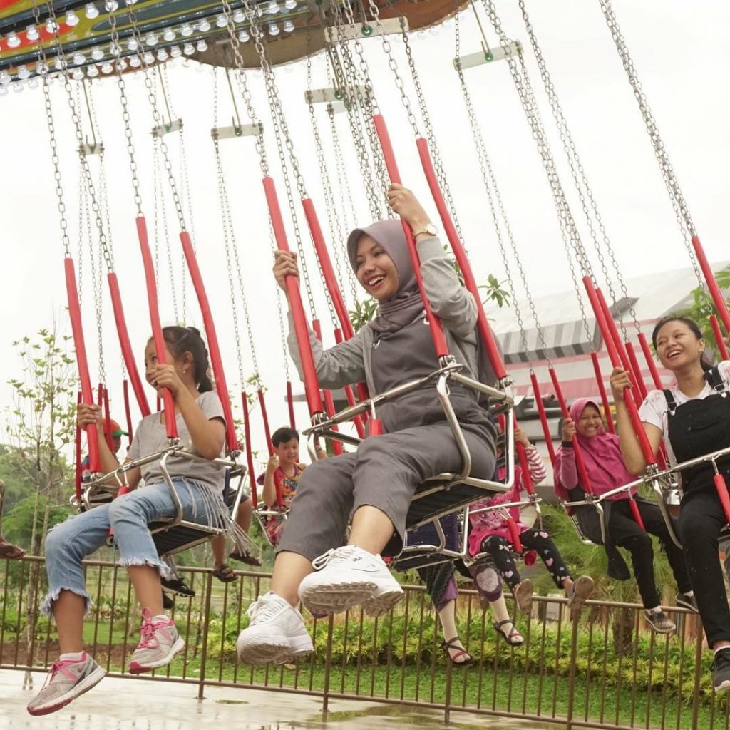 Saloka Theme Park Semarang, Saloka Park, seputarkota.com