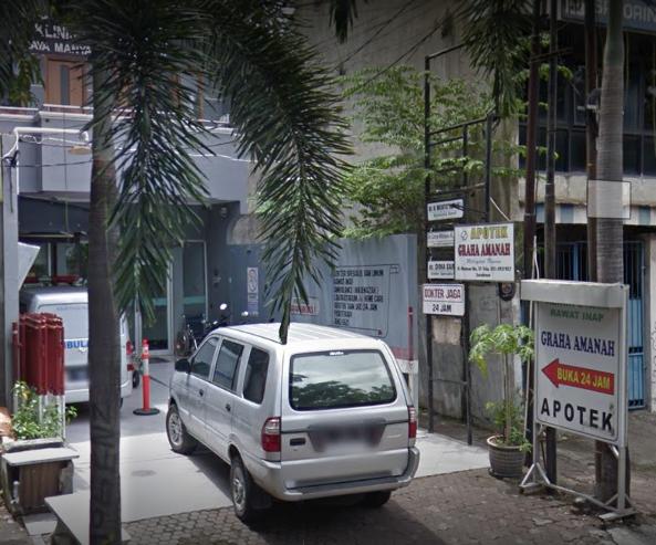 apotek 24 jam di Surabaya, Apotek Graha Amanah, seputarkota.com
