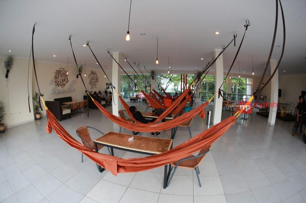 Tempat nongkrong di Tangerang, Hover Cafe, seputarkota.com