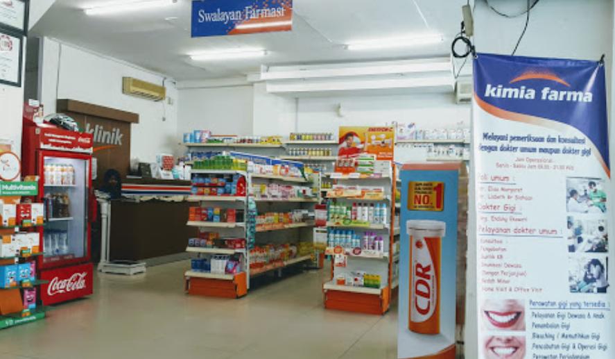 apotek kimia farma k.s. tubun raya jakarta, apotek 24 jam di jakarta, seputar kota