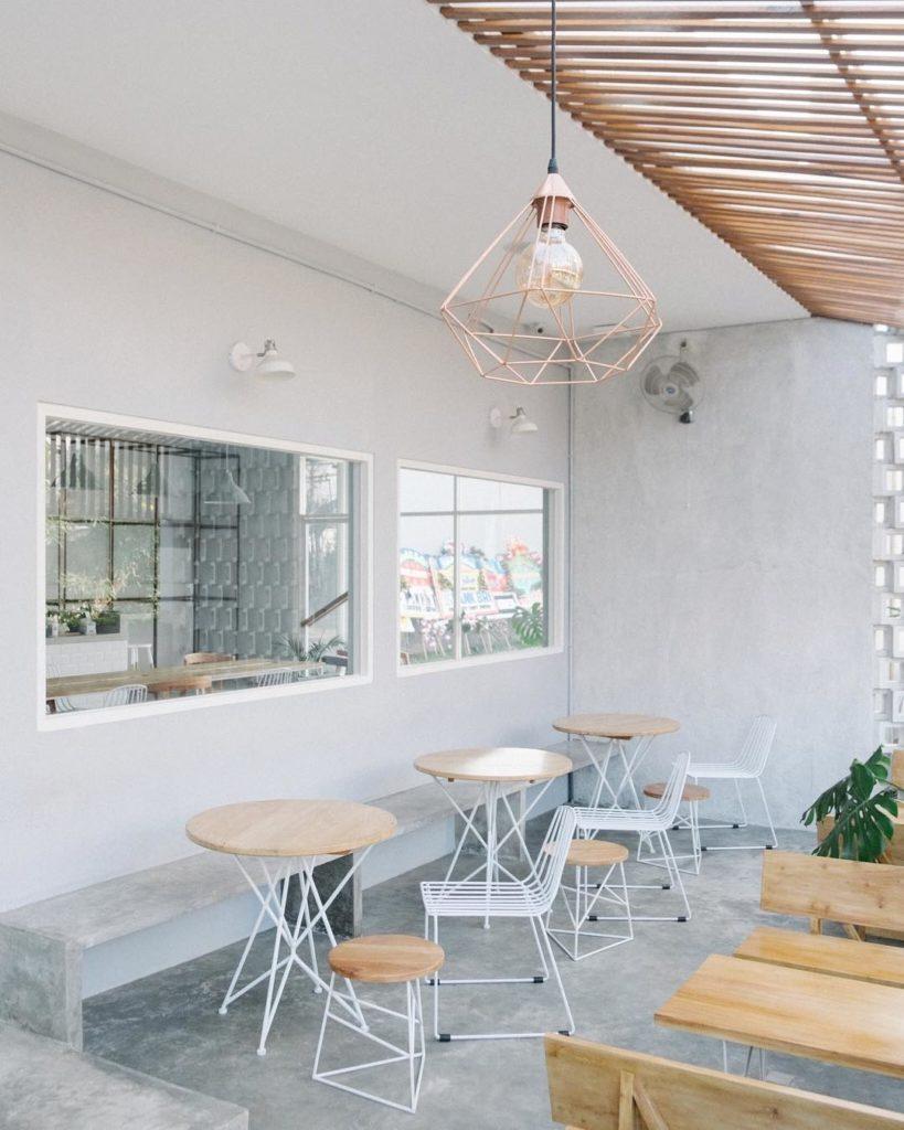 kedai kopi di Semarang, Folkafe: Coffee & Stories, seputarkota.com