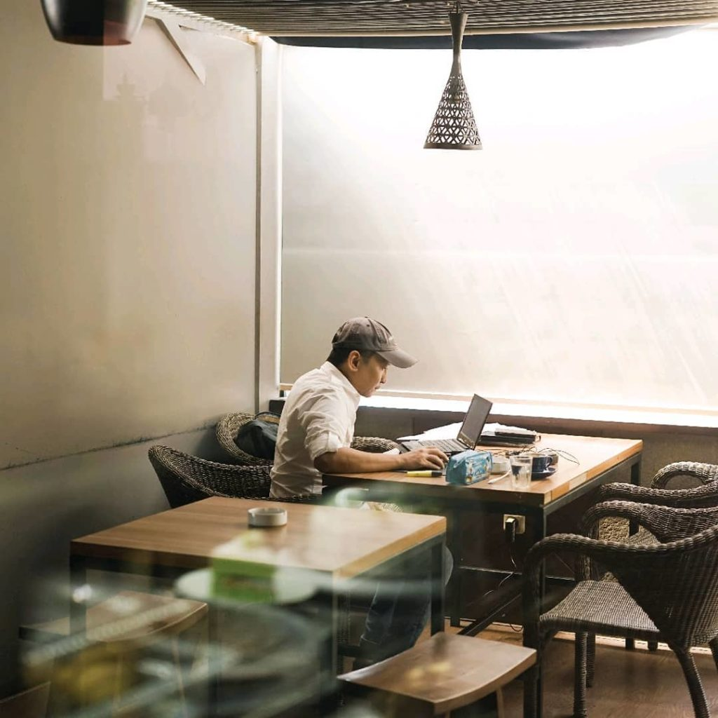 kedai kopi di Semarang, Strada Coffee, seputarkota.com