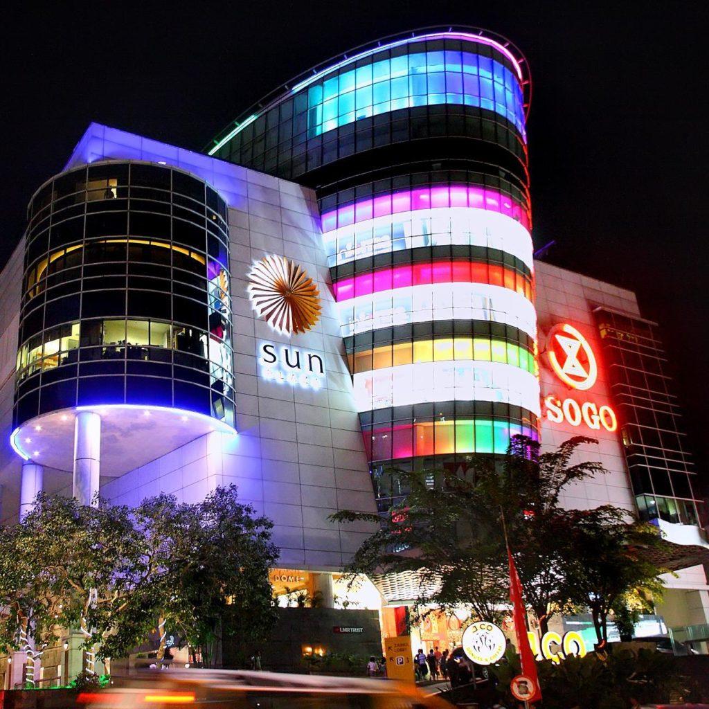 mall di Medan, Sun Plaza, seputarkota.com