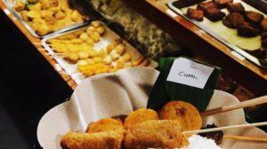 Angkringan Kemebul, Seputarkota.com (Sumber: jateng.tribunnews.com)