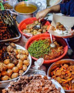 Gudeg Pawon, Kuliner Malam Yogyakarta, Seputarkota.com (Sumber: Kumparan.com)