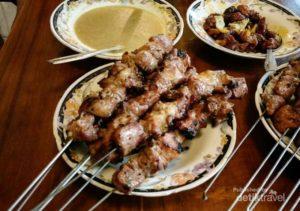 Sate Klathak, Kuliner Malam Yogyakarta, Seputarkota.com (Sumber: travel.detik.com)