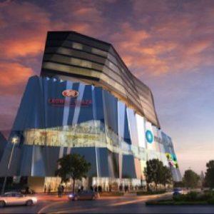 Paragon City Mall, Mall di Semarang, Seputarkota.com (Sumber: id.pinterest.com)