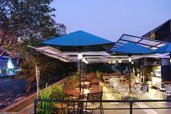River View Cafe, Seputarkota.com (Sumber: Seputarsemarang.com)
